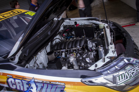 SuperUtes_engine1