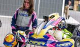 CHE Racing announces evaluation day drivers