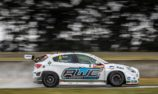 Hanson and Holdsworth fully prepared for TCR opener