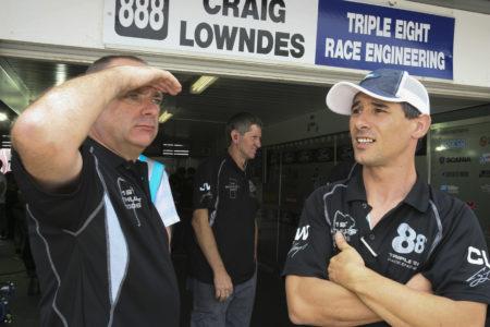 V8 Supercars Championship Round 13 Phillip Island