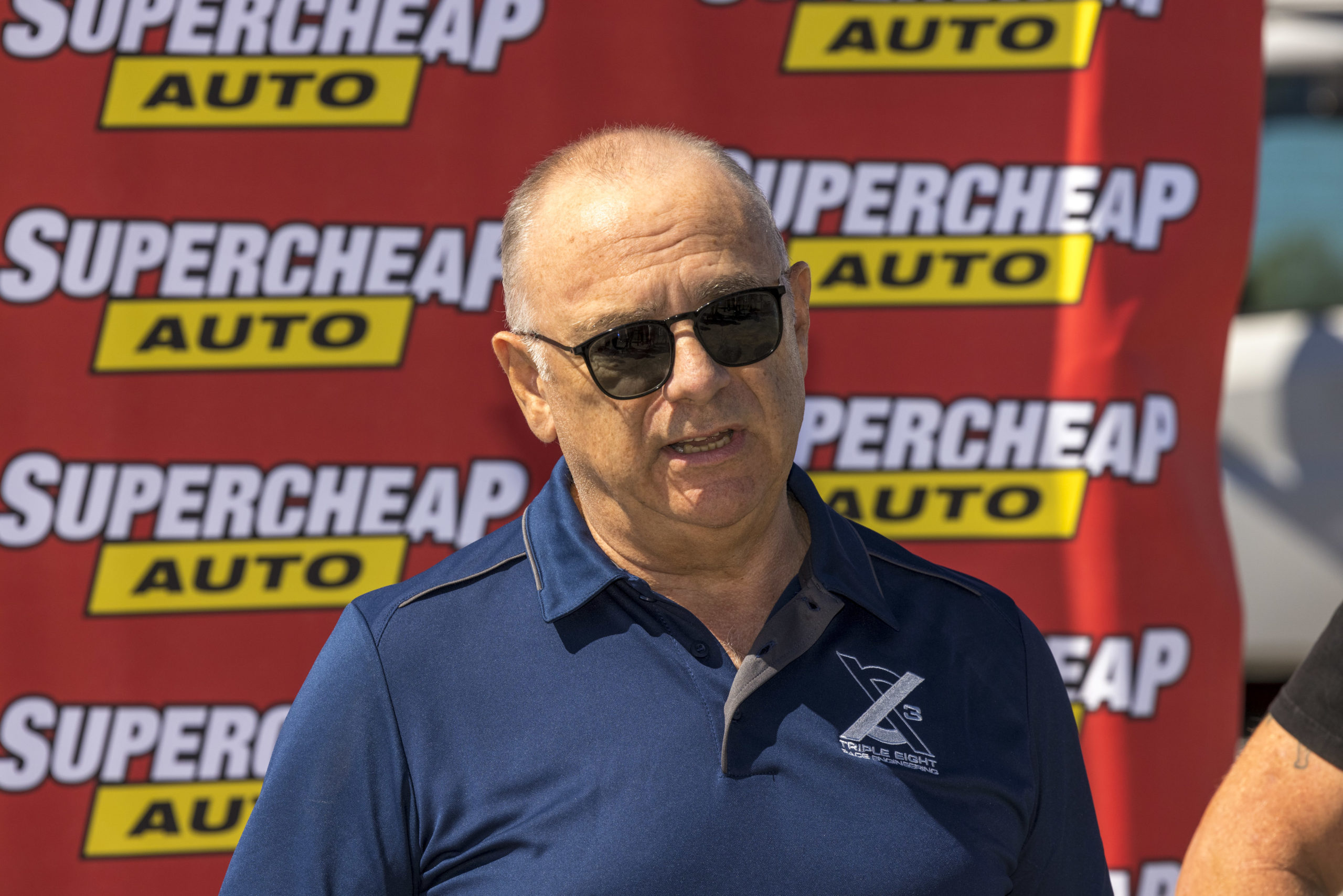 Dane confirms six-strong shortlist to replace Whincup - Speedcafe