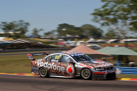 Round 05 of the 2008 V8 Supercar Championship Series