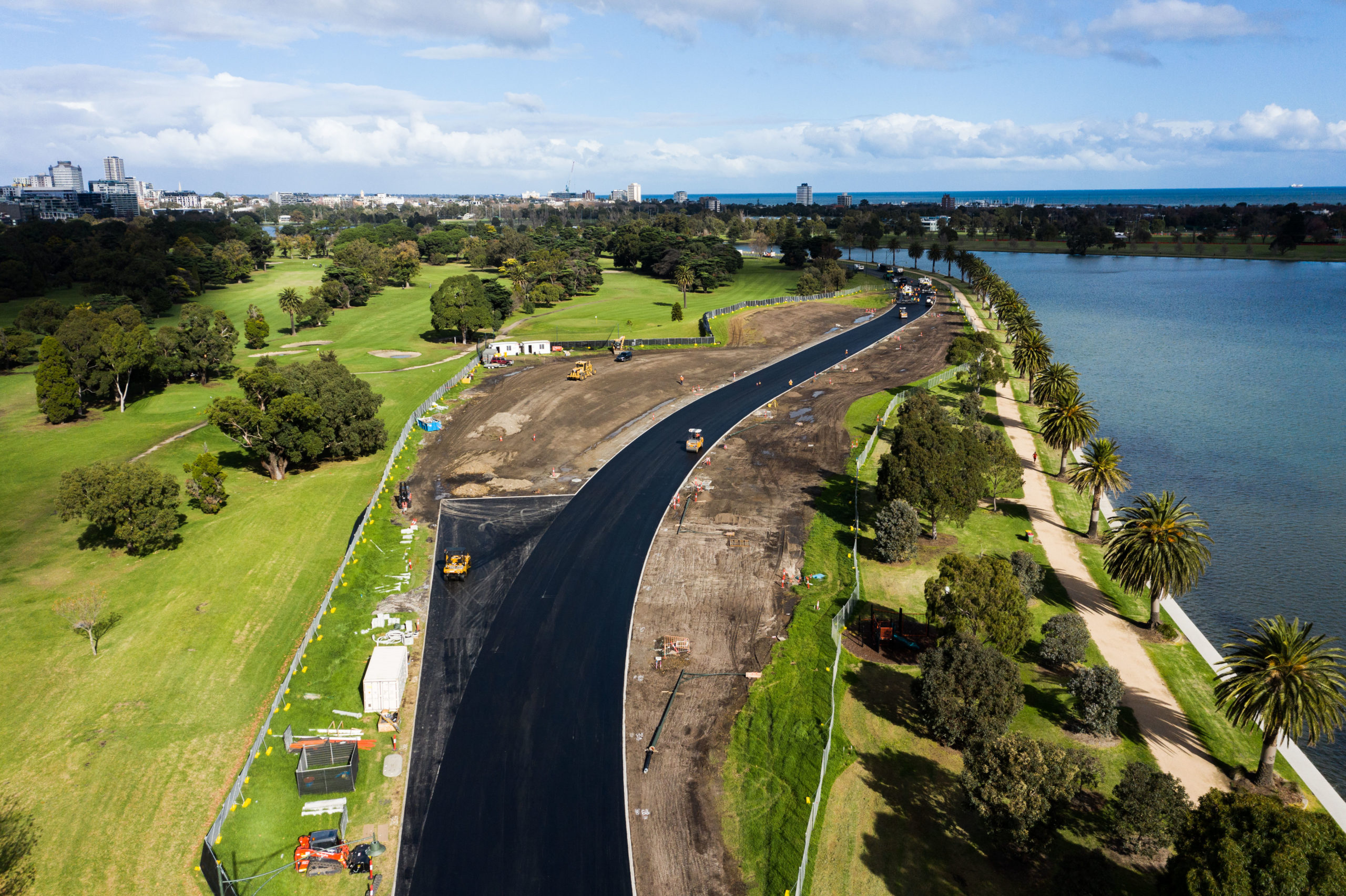 Drivers in favour of F1 circuit changes - Speedcafe